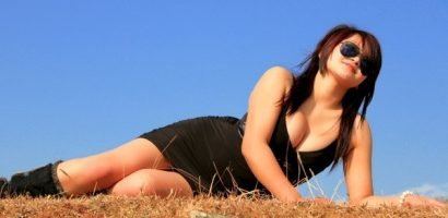 Nepali Model Tina Thapa Photo Shoots