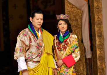 Bhutan King's Royal Wedding