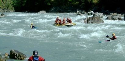 Kali Gandaki River Festival starts on Nov 06