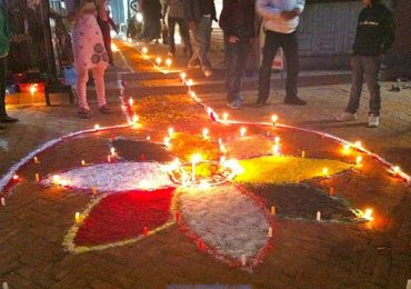 Tihar Festival : A Sister of Many Brothers