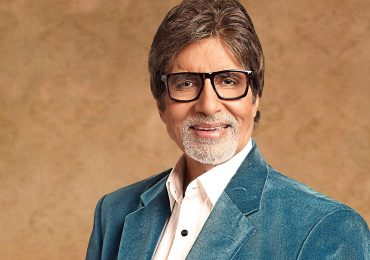 Big B touched by Media rumors