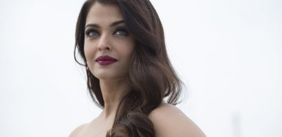 Bollywood bet: Aishwarya's Delivery date
