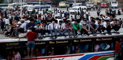 Public Transport fares up by 9.9 percent