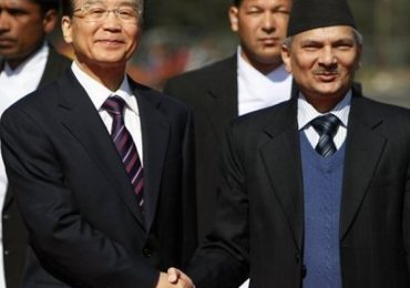 Chinese Prime Minister Postponed his visit to Nepal