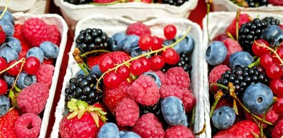 Fruits that helps to prevent ageing