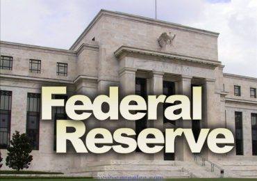 US Federal Reserve Head Quarter, Washington.