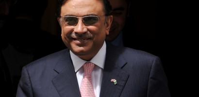 Will Pakistani President Return to Pakistan?