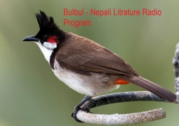Nepali Radio Program Bulbul Episode 123