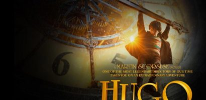 Hugo leads the Academy Awards with 11 nominations