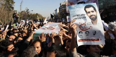 Tehran vows: Iran Is ready for War