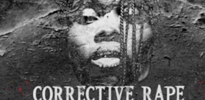 South Africa's 'corrective rape'
