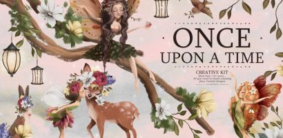 Life's Lessons : Once Upon A time An Animal