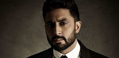 Happy Birthday To Abhishek Bachchan