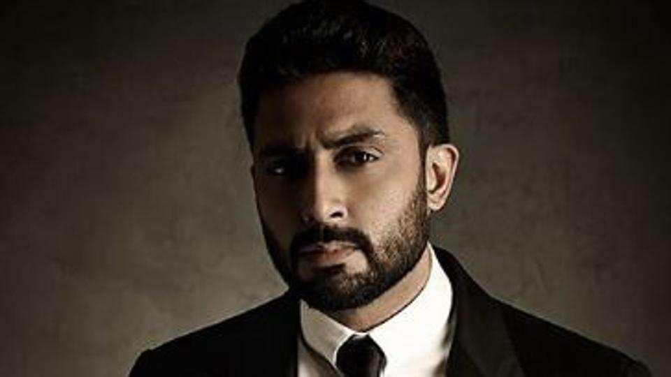 Bollywood Movie Star Abhishek Bachchan