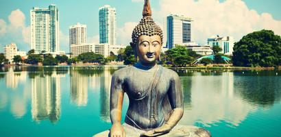 Happy Independence Day Sri Lanka