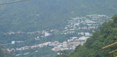 Nepali girls trafficked to China