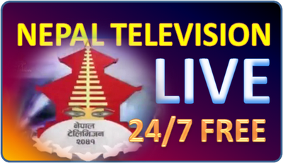 Nepal Television Live
