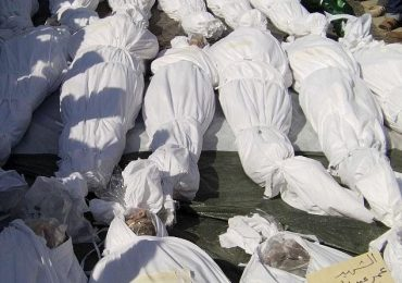Massacre leaves 260 dead in Syria