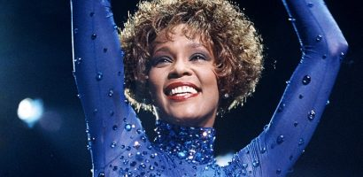 Funeral for Whitney Houston set for Saturday
