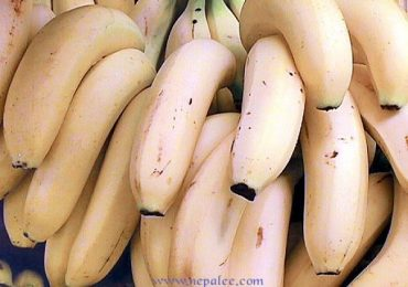 Banana For Healthy Living