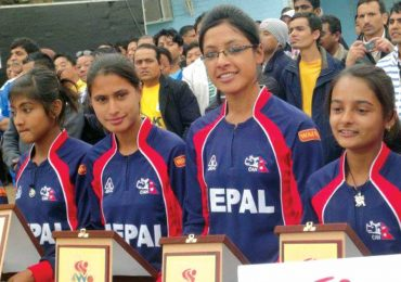 Cricket: Nepal Wins the ACC-U-19 Championship