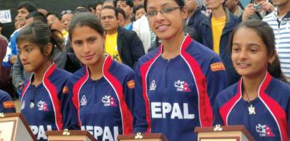 Cricket: Nepal Wins the ACC-U-19 Championship