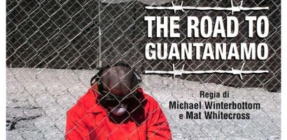 Documentary Film The Road To Guantanamo