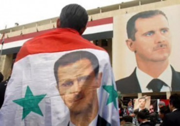 Syrian Vote for Referendum to decide on New Constitution