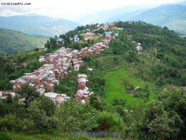 Khandbari