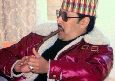 Late King Birendra Some Pictures in Memory