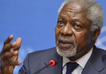 Russia ready to back Annan proposals on Syria in UNSC