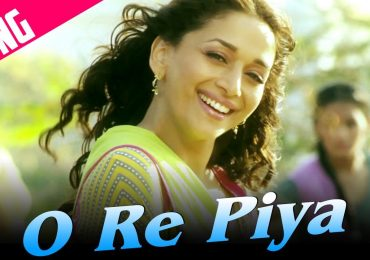 Hindi Movie song: O Re Piya from Aaja Nachle