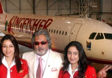 Kingfisher Airlines to suspend international flights from Mar 25