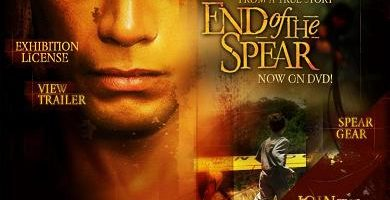 A True Story : End of the Spear