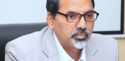 Maoist Leader Prabhakar airlifted to New Delhi
