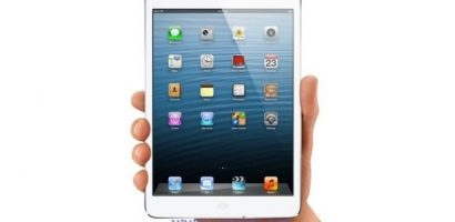 iPad Mini Rumors Persist
