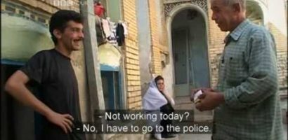 Sighe: Prostitution Behind the Veil in Iran