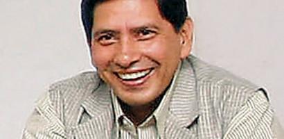 Talks have failed Maoist vice chairman Shrestha