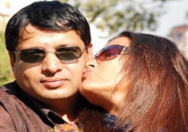 Rekha Thapa Legally divorced with her husband