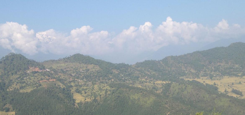 Jyamrung Village full