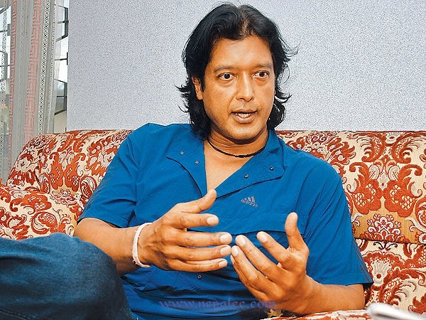 An Interview with Rajesh Hamal