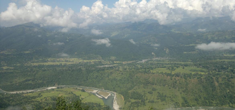 Salyantar Dhading Nepal