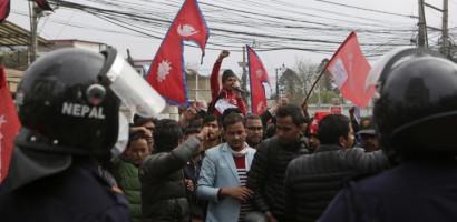 Student activist injured in Kathmandu shootout