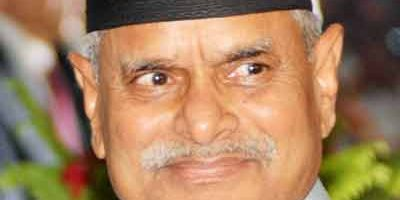 Interim Constitution will ensure country President Yadav Said