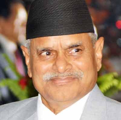 President Yadav returning today