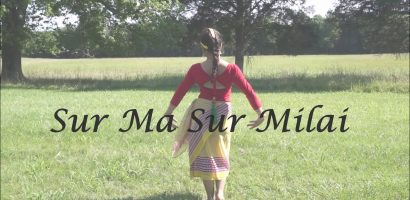 Sur Ma Sur Milai By Anju Panta