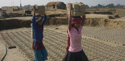 Minors rescued from Factories in Bhaktapur