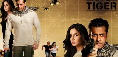 Upcoming Hindi Movie Ek Tha Tiger Song Release