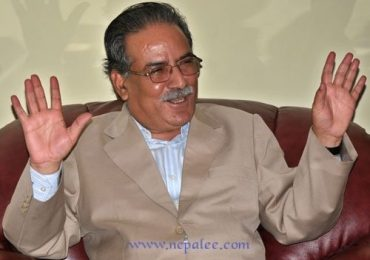 Dishanirdesh: Political Debate with Prachanda