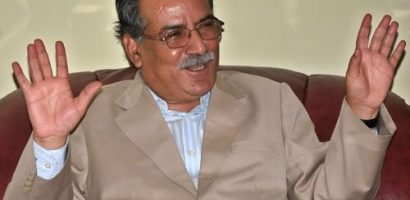 Combatants Hand Over was a bold Decision says Dahal